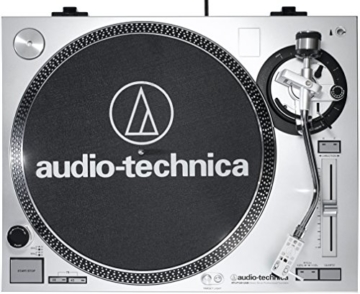 Audio Technica AT-LP120 -