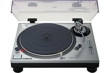 Technics SL 1200 MK2 -