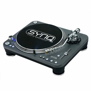 SYNQ X-TRM1 -