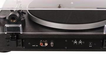 Dual DT 450 -